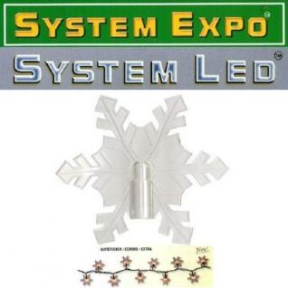 System Expo / System LED Dekor Cover Eiskristall 065-07