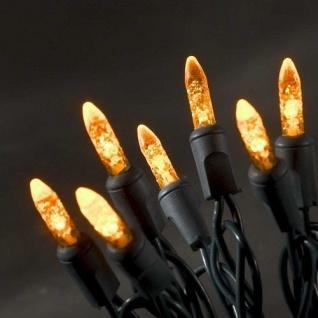 led lichterkette innen 2 85m 20 dioden orange 3601 850 kaufen bei wedis homeshop. Black Bedroom Furniture Sets. Home Design Ideas
