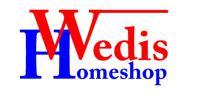 Logo von Wedis Homeshop