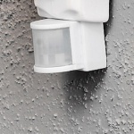 Bewegungsmelder Parma weiß 7235-002