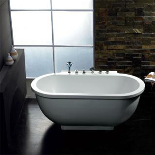 Exklusiv Whirlpool wird garantiert zum Blickfang in jedem Badezimmer!