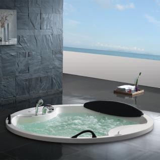 Komfortabler Whirlpool | Badewanne