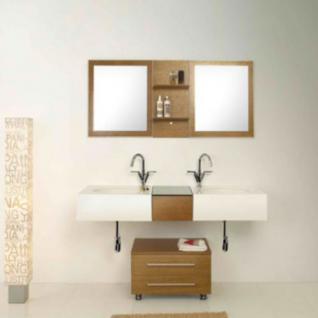waschbecken unterschrank set g nstig online kaufen yatego. Black Bedroom Furniture Sets. Home Design Ideas