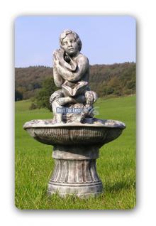 Zierbrunnen Springbrunnen Zimmerbrunnen Brunnen