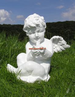 Engel als Romantische Garten Dekoration Figur Statue