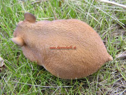 Hamster Figur Skulptur Haustier Deko Fan Artikel - Vorschau 3