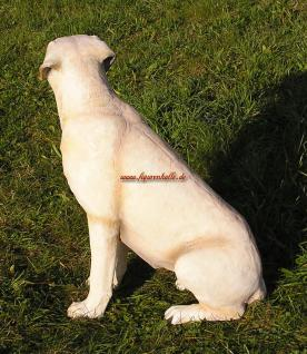 Labrador Retriever Figur Fan Deko Artikel Statue - Vorschau 3