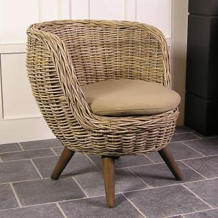 lounge sessel rattan g nstig. Black Bedroom Furniture Sets. Home Design Ideas