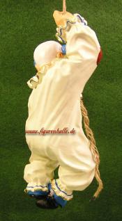 Clown hängend als Figur und Statue Deko Fan Artikel - Vorschau 4