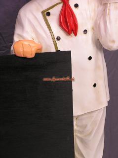 Bäcker Werbefigur Werbeaufsteller Figur Backstube - Vorschau 2