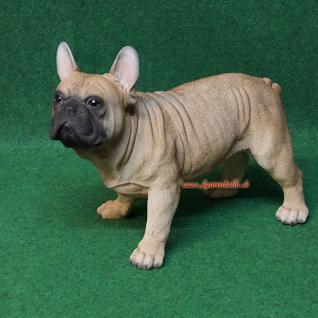 Gartenfigur hund g nstig sicher kaufen bei yatego for Mops dekoration