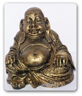 Buddha buddah dekofigur statue figur garten deko kaufen bei helga freier - Buddha figur garten ...