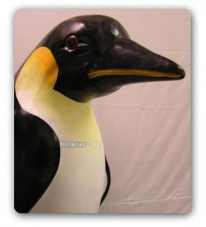 Pinguin Werbefigur Figur Dekoration Lebensgroß - Vorschau 3
