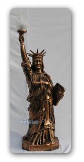 Freiheitsstatue Liberty Figur als Aufstellfigur - Vorschau 2