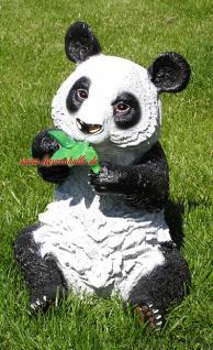 Pandabär Dekofigur oder Aufstellfigur Dekoration - Vorschau 2