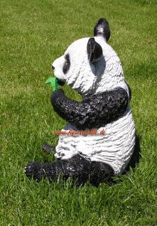Pandabär Dekofigur oder Aufstellfigur Dekoration - Vorschau 3