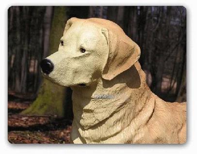 Labrador Retriever Figur Fan Deko Artikel Statue - Vorschau 2