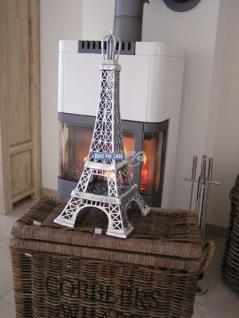 Eiffelturm figur statue b r dekoration deko nostalgie Dekoration frankreich