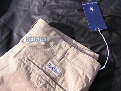 Polo Ralph Lauren Sommerhose für Herren - Vorschau 1