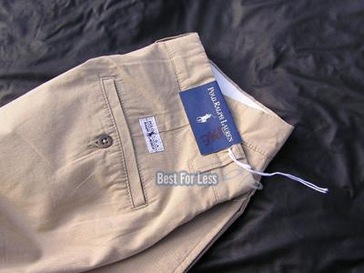 Polo Ralph Lauren Sommerhose Chino Chatfield