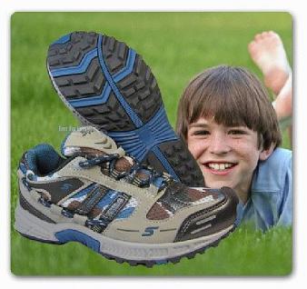 Coole Kinder Sportschuhe Sneaker Camouflage Schuhe - Vorschau 1