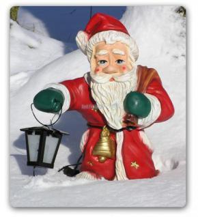 weihnachten dekoration weihnachtsmann online kaufen yatego. Black Bedroom Furniture Sets. Home Design Ideas