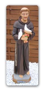 Heilige Vater Möch Jesus Statue Figur Deko