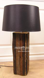 stehlampe treibholz online bestellen bei yatego. Black Bedroom Furniture Sets. Home Design Ideas