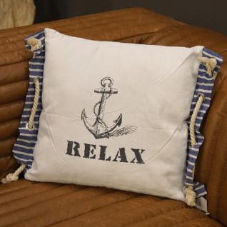 Sofa Dekokissen Kissen Romantisch Baumwolle Romantische Optik