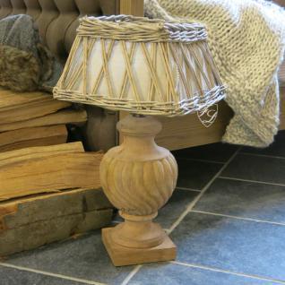 Korb stehlampe g nstig sicher kaufen bei yatego for Korb deko