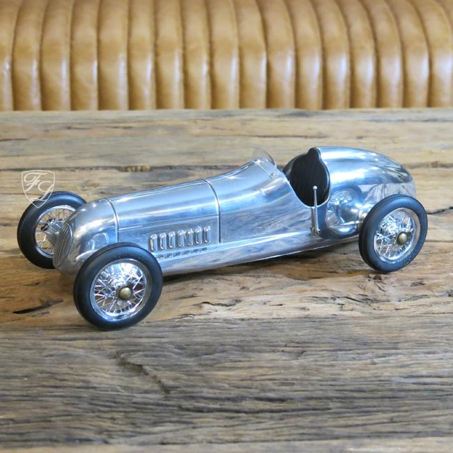 auto oldtimer aluminium nostalgie car figur deko retro kaufen bei helga freier. Black Bedroom Furniture Sets. Home Design Ideas