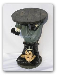 Charles Chaplin Tisch Dekofigur Statue - Vorschau 2