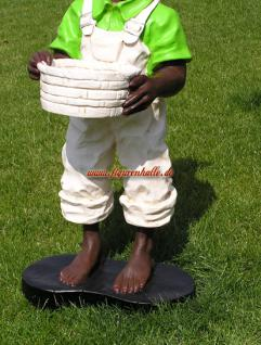Black Boy Dekofigur Figur Afrika Butler - Vorschau 4