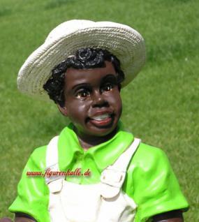 Black Boy Dekofigur Figur Afrika Butler - Vorschau 2