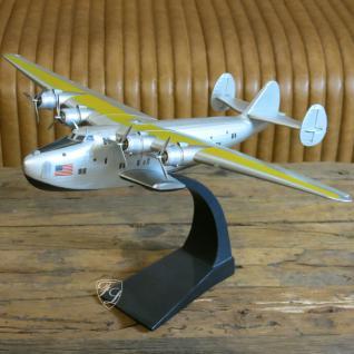 Holz Flugzeug Deko Büro Impressionen USA