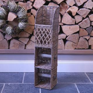 rattan korb g nstig sicher kaufen bei yatego. Black Bedroom Furniture Sets. Home Design Ideas