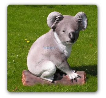 Koalabär Koalas Figur Dekofigur Tierfigur Statue - Vorschau 1