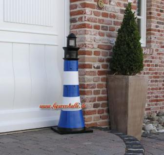 Leuchtturm Maritime Garten Dekoration Deko Figur - Vorschau 4