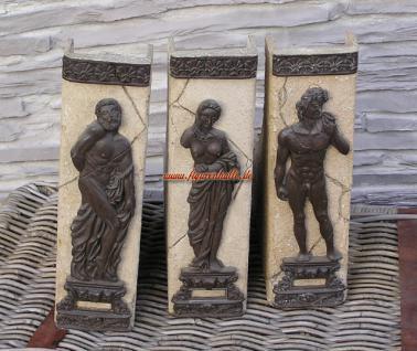 Antik Ägypten Büro Stehsammler zur Nostalgie Deko - Vorschau 1