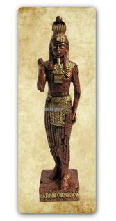gyptische gypten statue figur skulptur deko kaufen bei. Black Bedroom Furniture Sets. Home Design Ideas