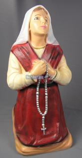 Heilige Mutter Maria Madonna Statue Figur Deko