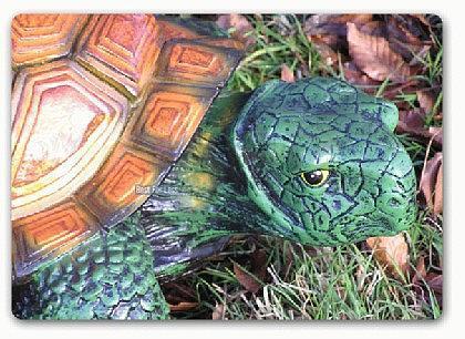 Schildkröte als Dekofigur für den Garten - Vorschau 2