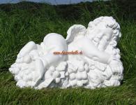 Engel Engelchen Dekofigur Figur Statue