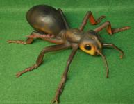 Ameise Figur Werbefigur Insekt