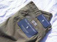 Polo Ralph Lauren CHINO Sommerhose