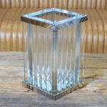 Windlicht Art Deco Stil Klassischer Wohnstil Kerzenhalter Tisch Deko
