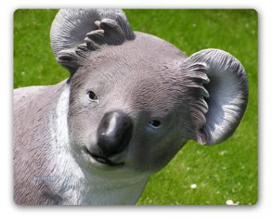 Koalabär Koalas Figur Dekofigur Tierfigur Statue - Vorschau 2