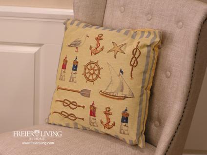 kissen maritim g nstig sicher kaufen bei yatego. Black Bedroom Furniture Sets. Home Design Ideas