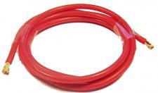 Siliconkabel rot 0.75mm² 1 Meter