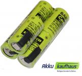 Akku Kowalski 610, NiCD 6 Volt 3000mAh 2i2n+1 (Baby/Typ-C)